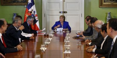 Nueva Constitución: Gobierno anuncia inicio de cabildos ciudadanos