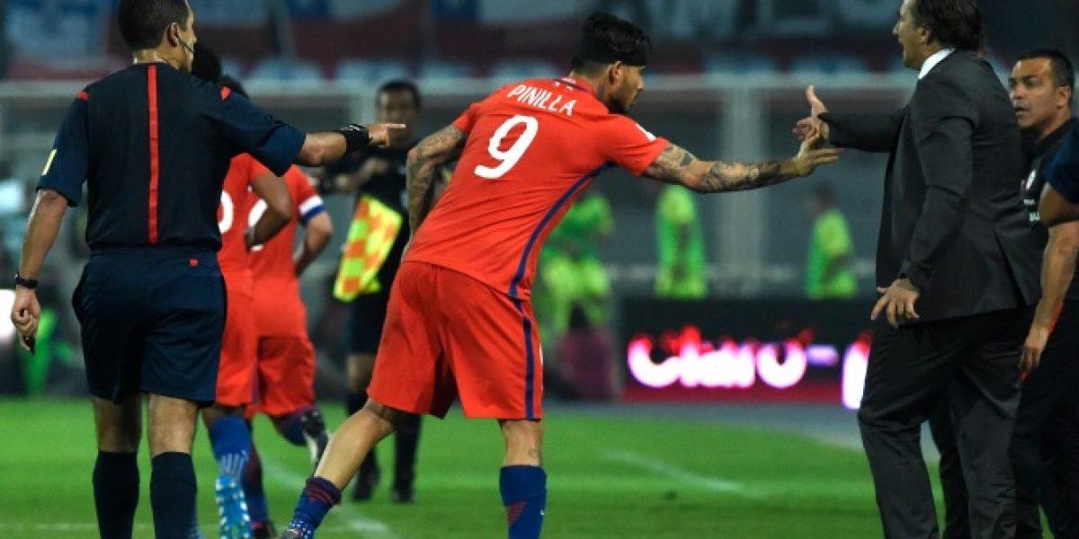 Como en casa: La excelente relación que formó Pizzi con los jugadores de la Roja