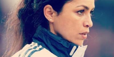 Eva Carneiro, la doctora más guapa del fútbol, cerca de fichar por esta Selección europea