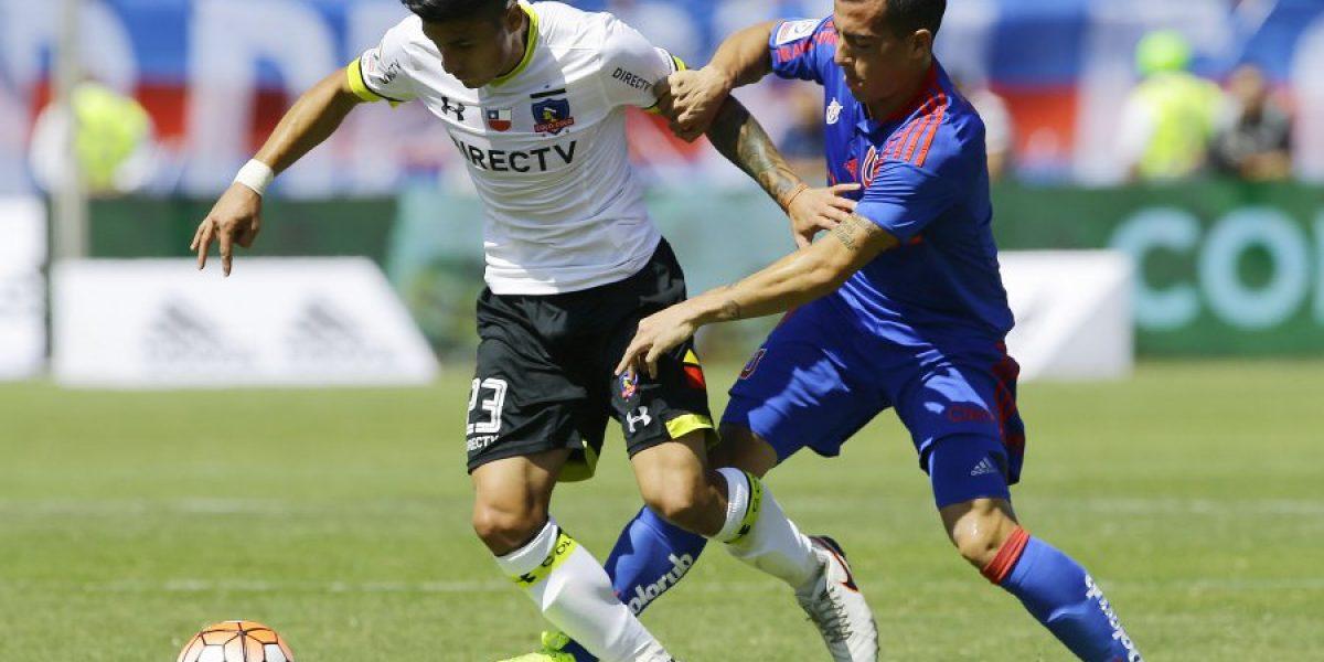 En Colo Colo no se imaginan otro escenario: