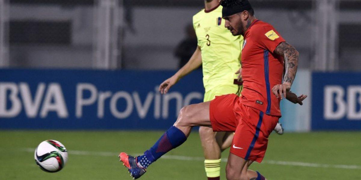 El sólido ascenso de la Roja en el ranking FIFA desde la llegada de Sampaoli