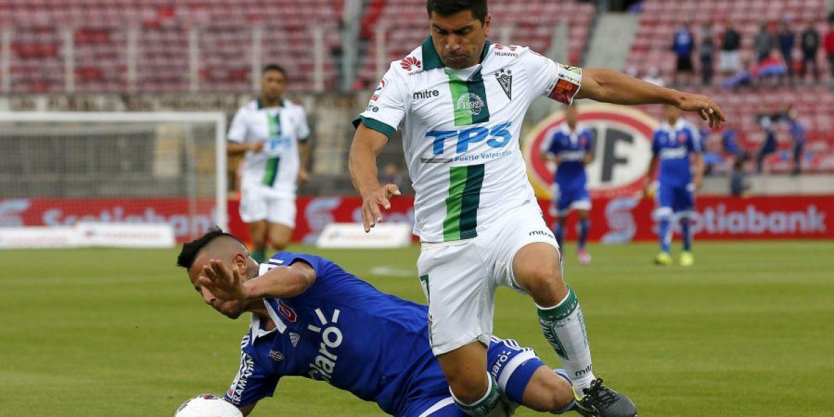 David Pizarro no será titular frente a la U pero Arias asegura que podría sumar minutos