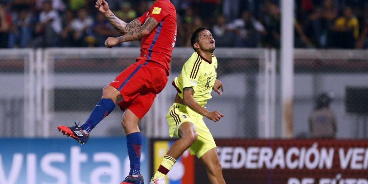 Zamorano feliz por Pinilla: