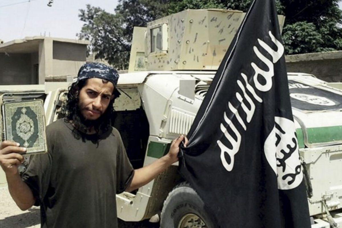 Los ataques terroristas del Estado Islámico en los últimos meses Foto:AP. Imagen Por: