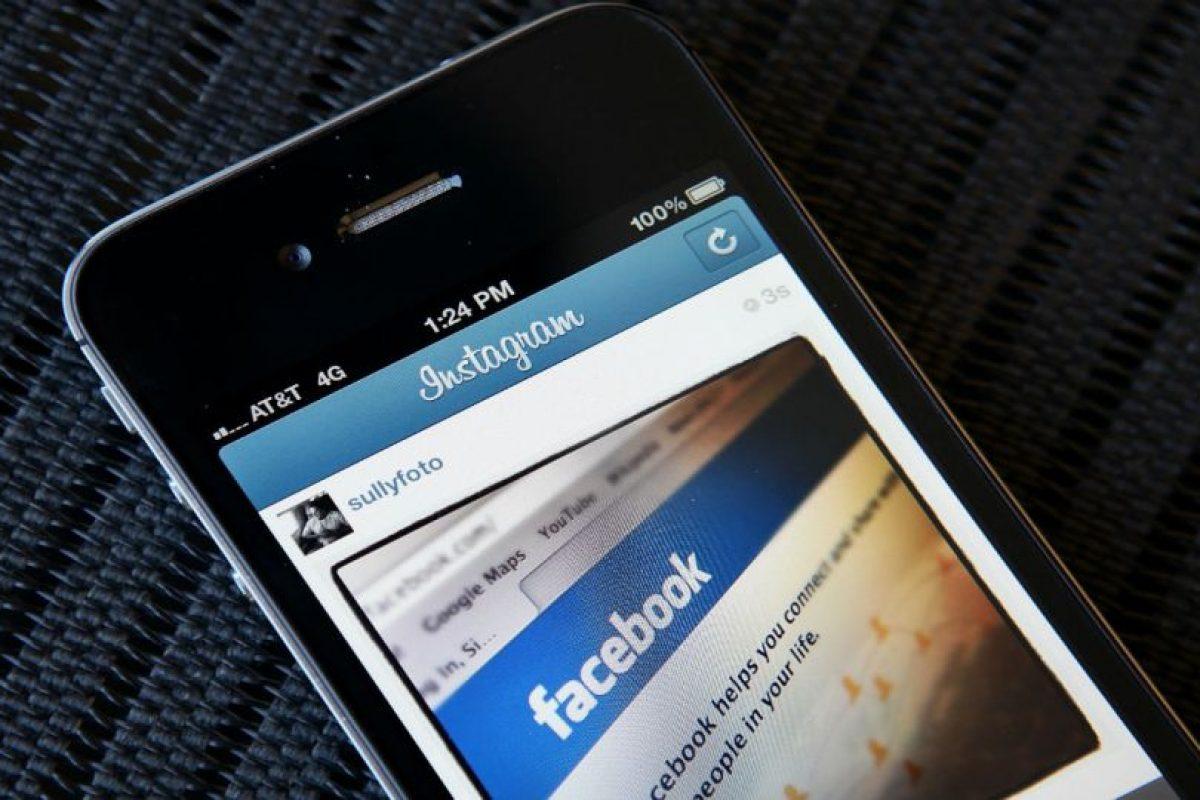 Transformen sus fotos con las decenas de filtros disponibles en la aplicación. Foto:Getty Images. Imagen Por: