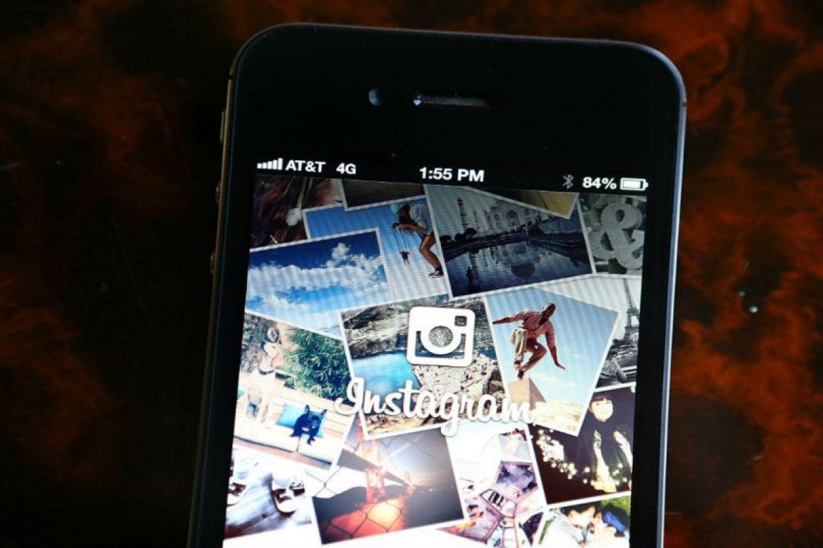Muchas celebridades usan esta aplicación para compartir imágenes de su vida cotidiana. Foto:Getty Images. Imagen Por: