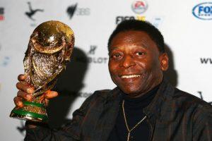Ganó 3 Mundiales. Foto:Getty Images. Imagen Por: