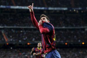 Lionel Messi, con 31 apariciones ante el Real Madrid, es el extranjero con más Clásicos de la historia. Foto:Getty Images. Imagen Por: