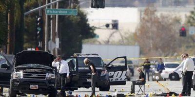 Nuevo tiroteo en Estados Unidos deja un saldo de un muerto y dos heridos