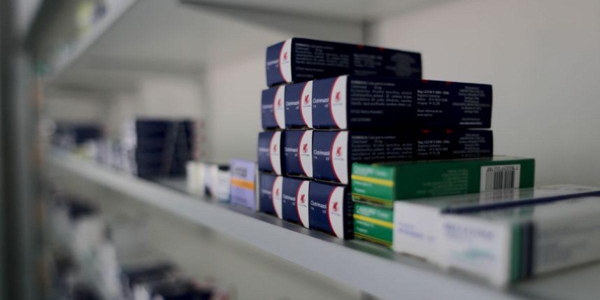"""Alcalde Jadue y farmacias populares: """"Hay laboratorios que no nos quieren proveer"""""""
