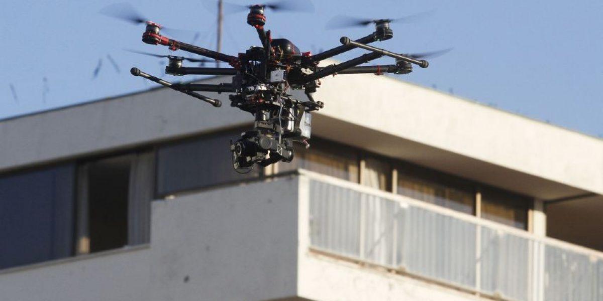 Drones protagonizarán conferencias y exhibiciones en la Fidae 2016