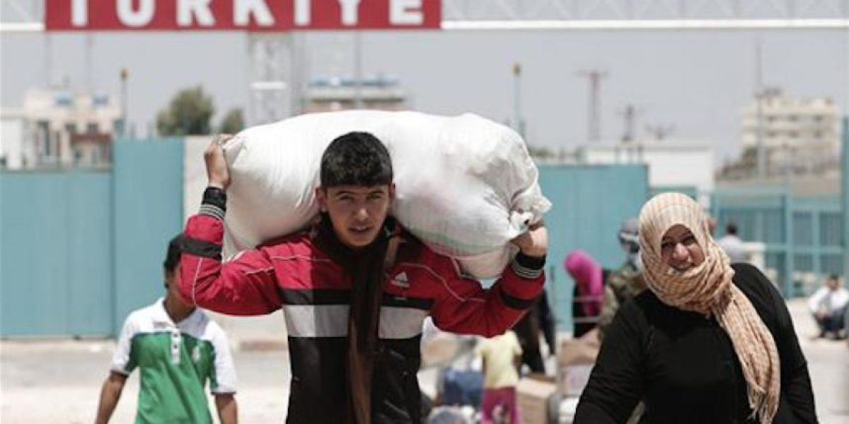 La policía turca habría asesinado a al menos 16 refugiados en su frontera con Siria