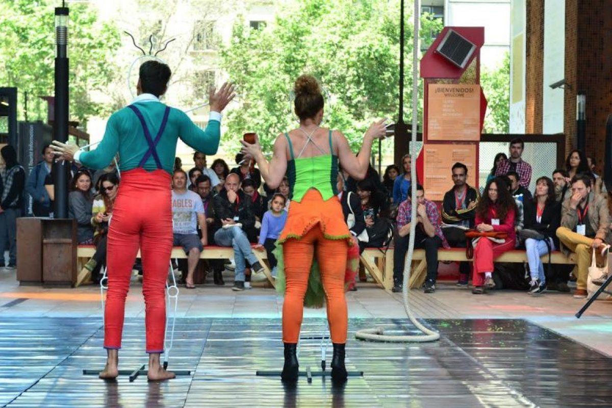 Foto:Consejo Nacional de las Culturas y las Artes. Imagen Por: