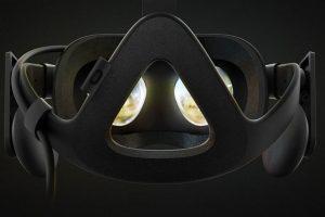Facebook apostó por este nuevo gadget. Foto:Oculus Rift. Imagen Por: