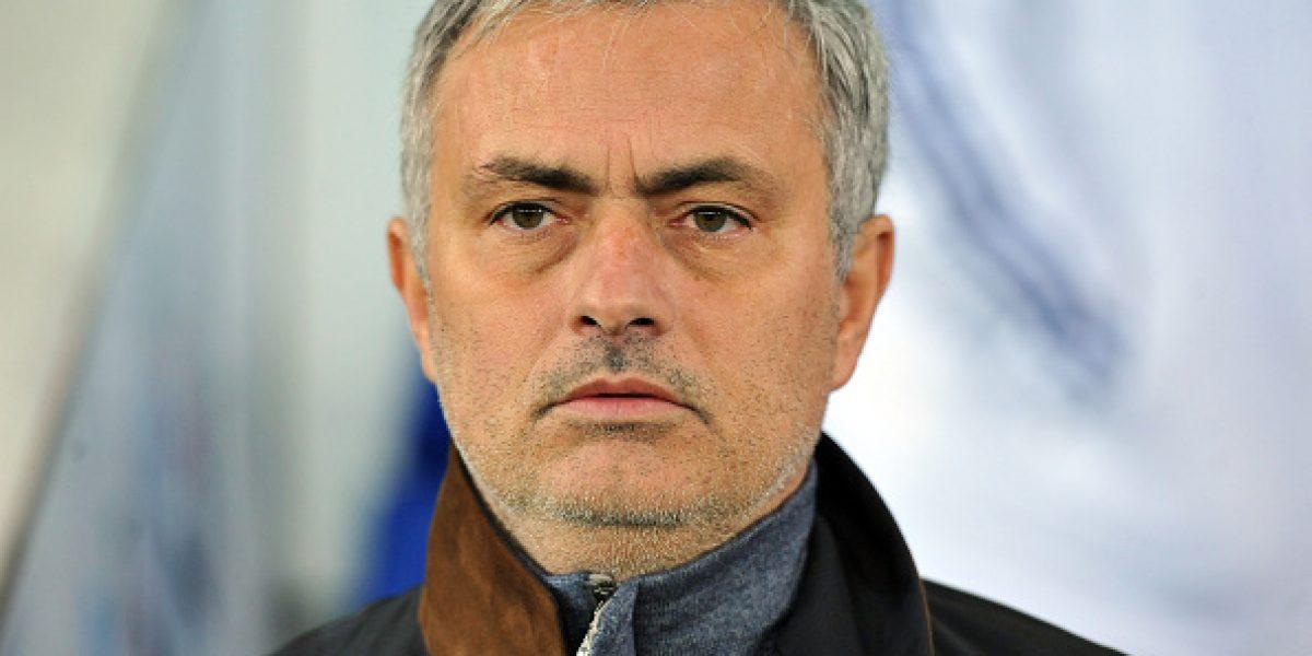Valencia abre la billetera y planea ofrecerle 19 millones de euros a Mourinho