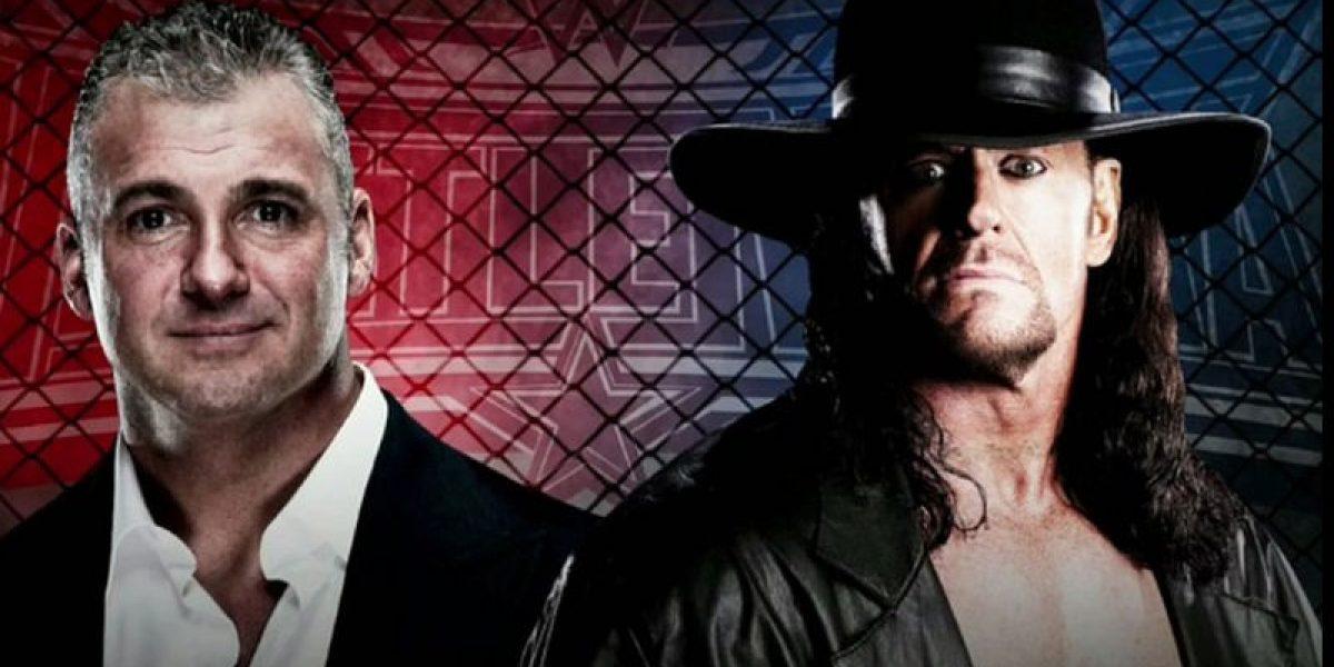 El duro entrenamiento de las estrellas de la WWE para Wrestlemania 32