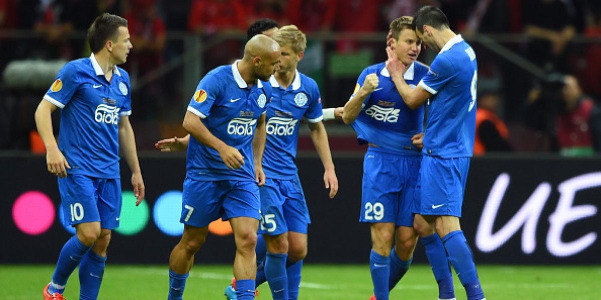 UEFA suspende por un año al finalista de la Europa League y a otros dos clubes