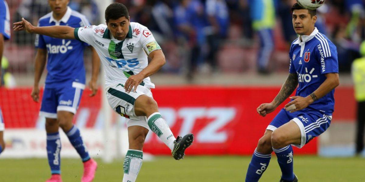 Pizarro suma interesados: Panathinaikos está tras los pasos del volante