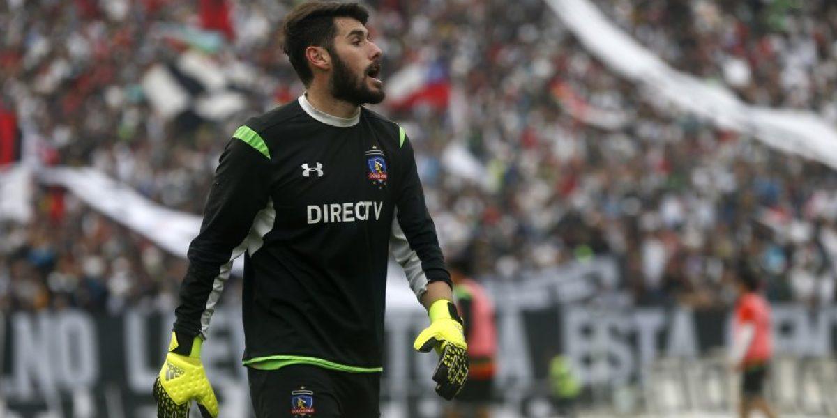 Paulo Garcés asume marca especial:
