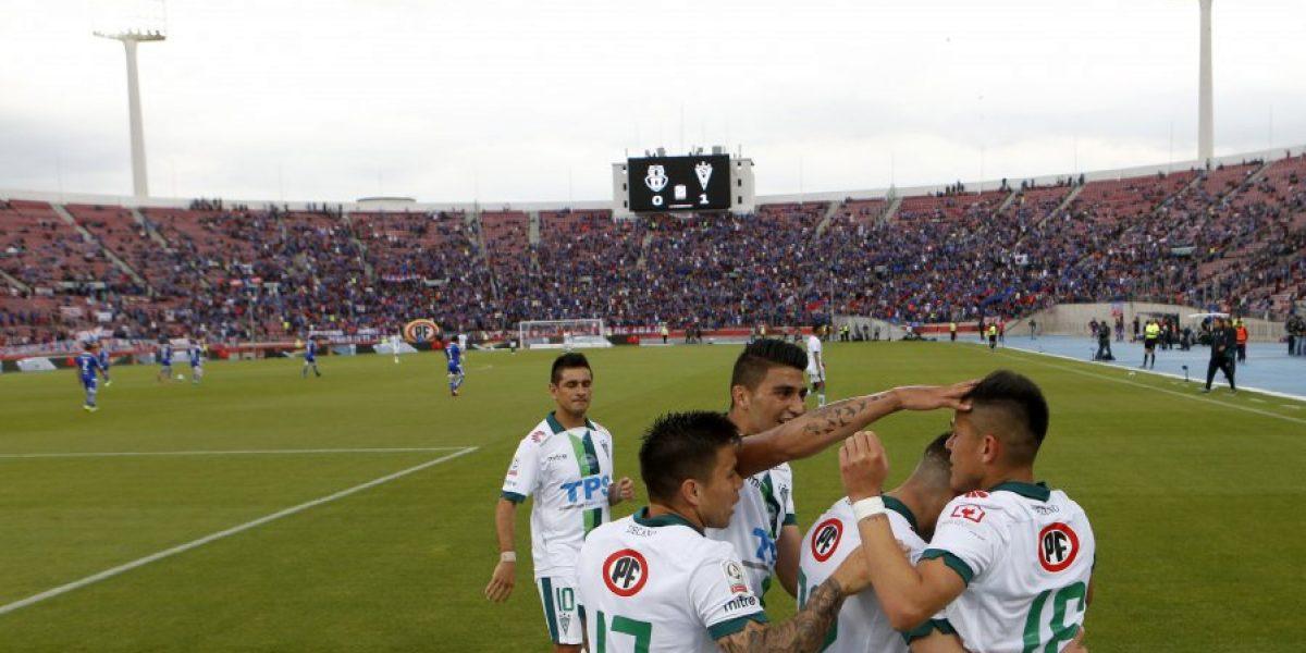 La dura advertencia de Santiago Wanderers a los hinchas de la U