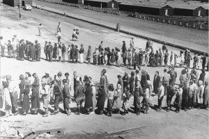 Campos de concentración alemanes.. Imagen Por: