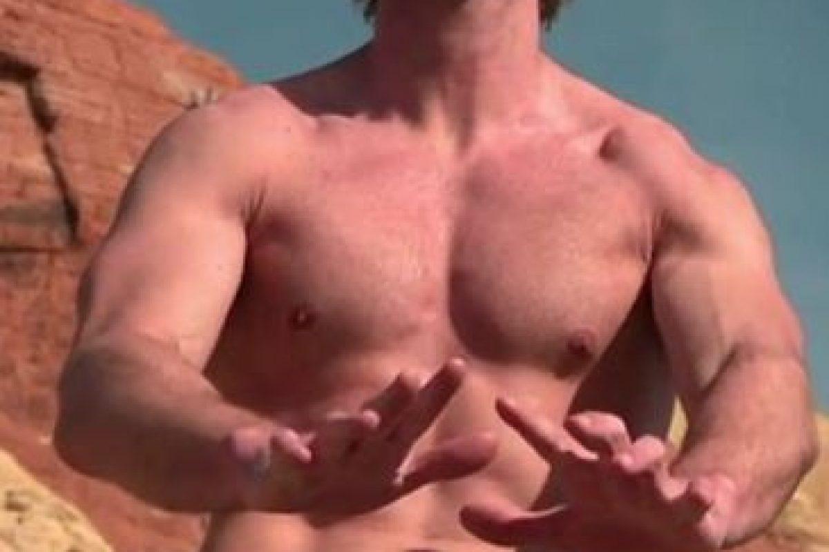 Dean tendrá una complicada pelea contra Brock Lesnar Foto:WWE. Imagen Por: