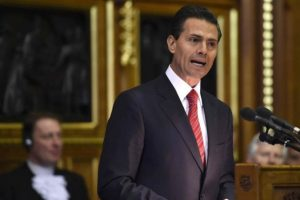 Enrique Peña Nieto Foto:Getty Images. Imagen Por: