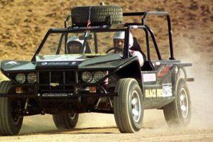 El rey Abdalá II de Jordania ama el automovilismo Foto:Getty Images. Imagen Por: