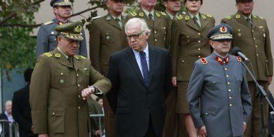Ministro Burgos por ataques en La Araucanía:
