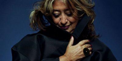 Fallece Zaha Hadid, la arquitecta más famosa del mundo