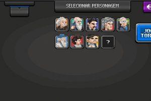 """Algunos de los """"personajes"""" en este videojuego. Foto:Reproducción / super.abril.com.br/jogo-science-kombat. Imagen Por:"""