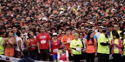 ¡A prepararse! Los productos tecnológicos que todo corredor debe llevar al Maratón