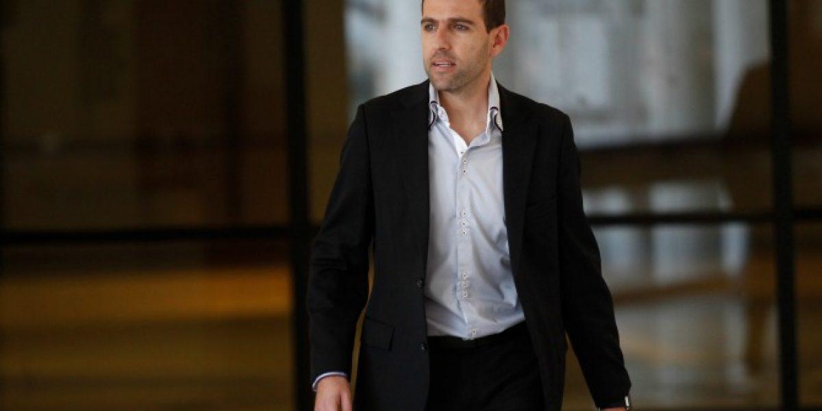Nuevo problema para Jadue: SII presentará querella por presuntos delitos tributarios