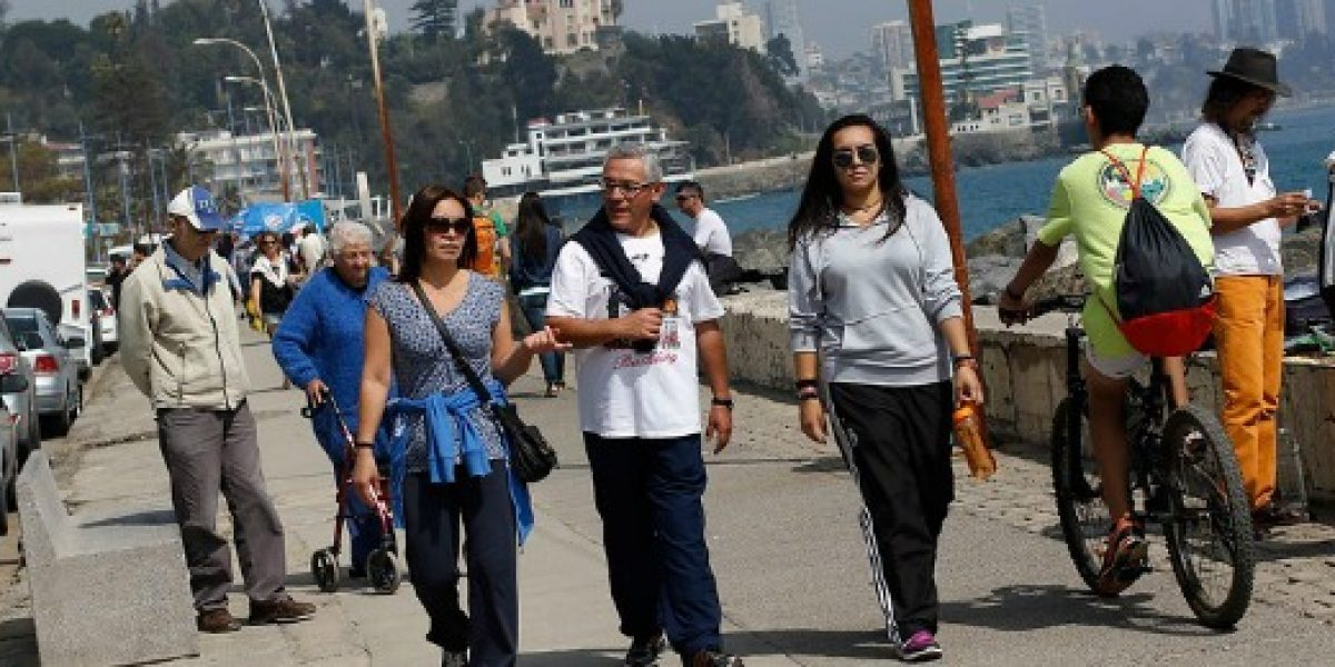 Alojamiento turístico creció un 1,9% en febrero