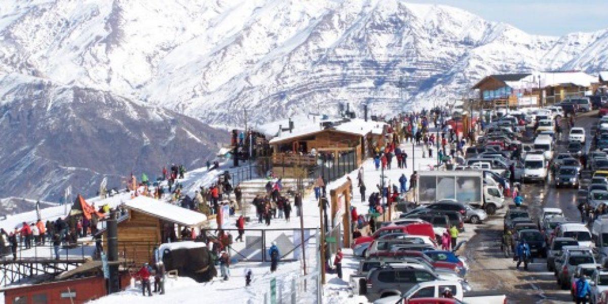 Temporada baja: 6,6 millones de chilenos saldrían de vacaciones