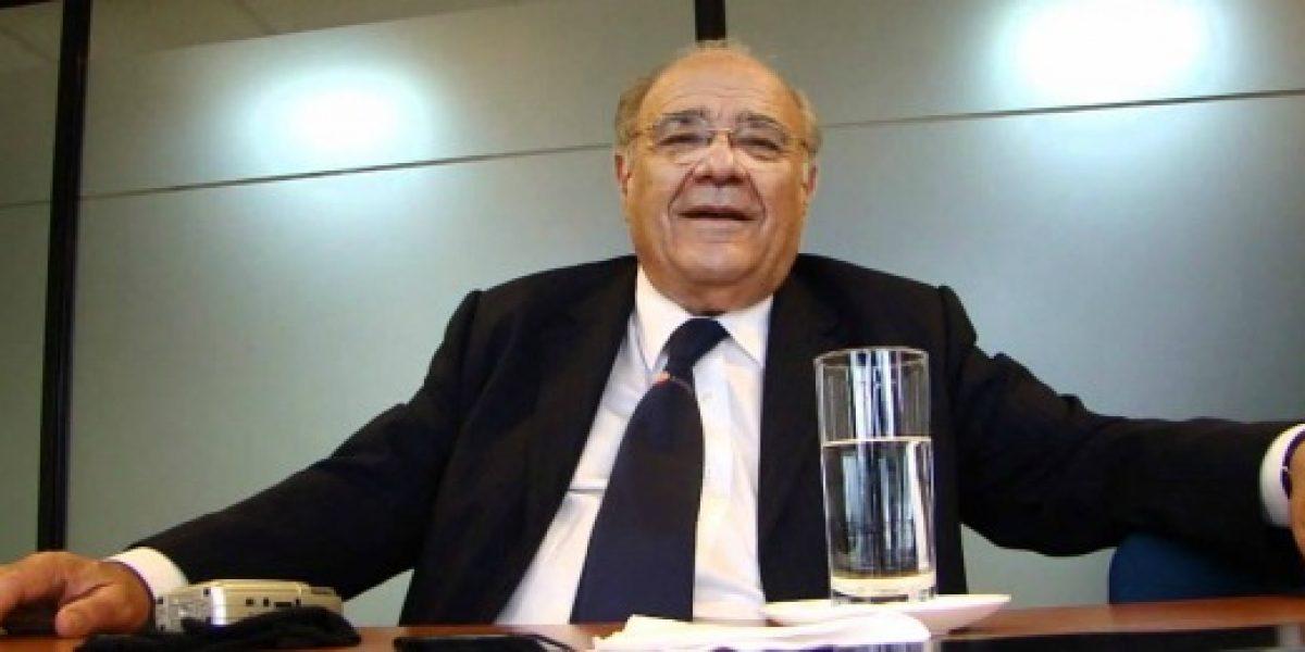 Presidente de Asexma: