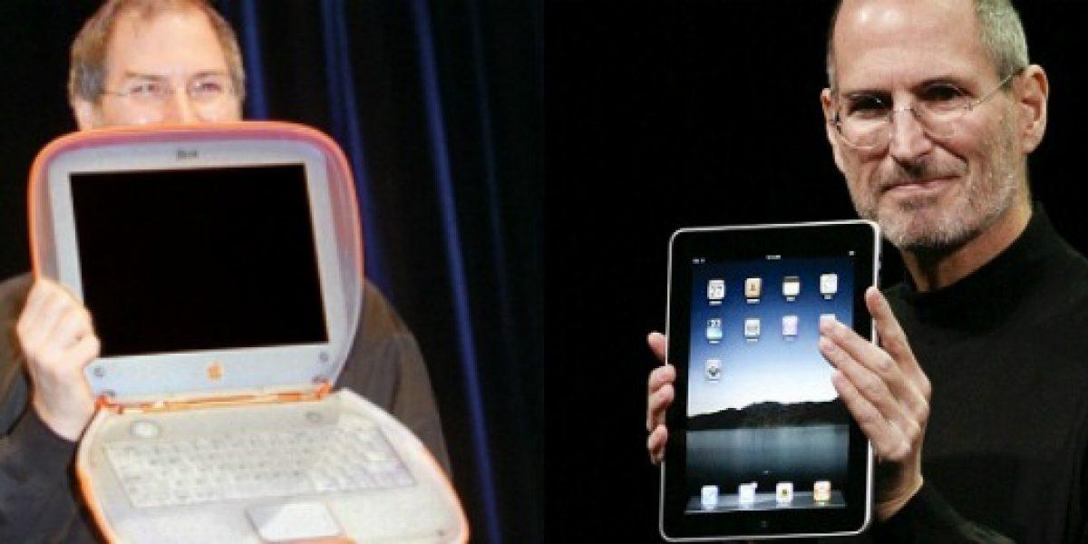 Apple está de aniversario: el gigante tecnológico cumple 40 años