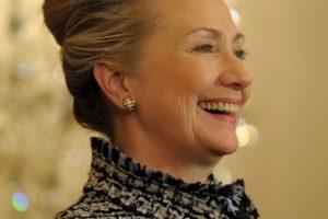 2012. Y por fin logra otro peinado. Foto:Getty Images. Imagen Por: