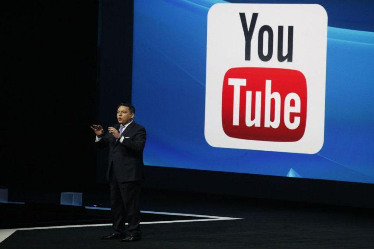 La aplicación YouTube Kids se puede descargar en Play Store y App Store. Foto:Getty Images. Imagen Por: