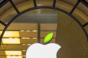 Apple aún no emitido declaraciones al respecto. Foto:Getty Images. Imagen Por: