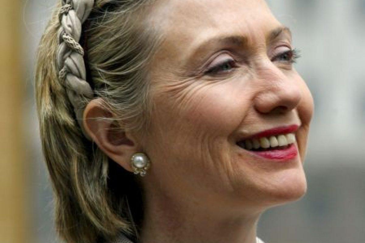 2002. Le da una oportunidad a los accesorios en el cabello. Foto:Getty Images. Imagen Por: