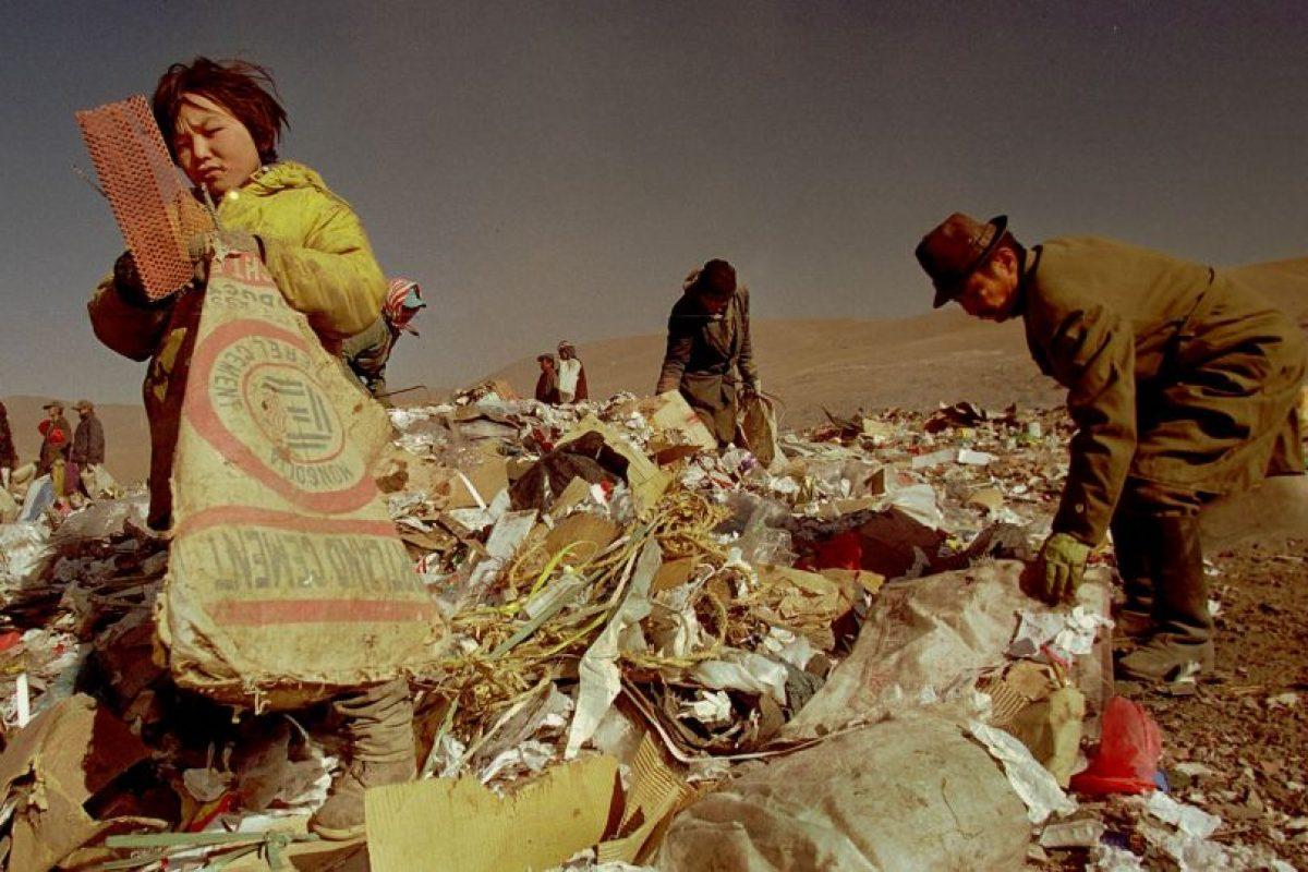 Lo que deben de saber sobre el desperdicio de alimentos en el mundo Foto:Getty Images. Imagen Por: