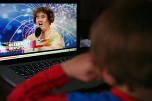 YouTube es la plataforma de videos número uno del mundo. Foto:Getty Images. Imagen Por: