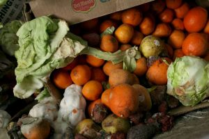 Las pérdidas de alimentos representan un desperdicio de los recursos e insumos utilizados en la producción Foto: Getty Images. Imagen Por: