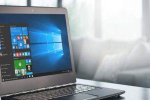 Windows 10 fue lanzado en julio del 2015. Foto:Microsoft. Imagen Por: