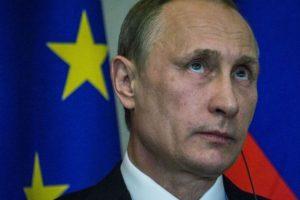 Vladímir Putin Foto:Getty Images. Imagen Por: