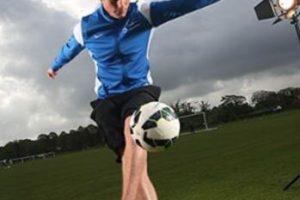 Es originario de Preston, Inglaterra Foto:Vía instagram.com/footballmagic. Imagen Por: