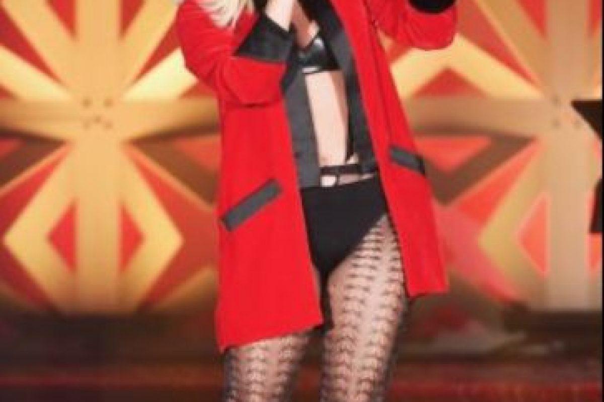 Lady Gaga es controvertida por sus looks, por lo que proyecta y por su fama. Foto:vía Getty Images. Imagen Por: