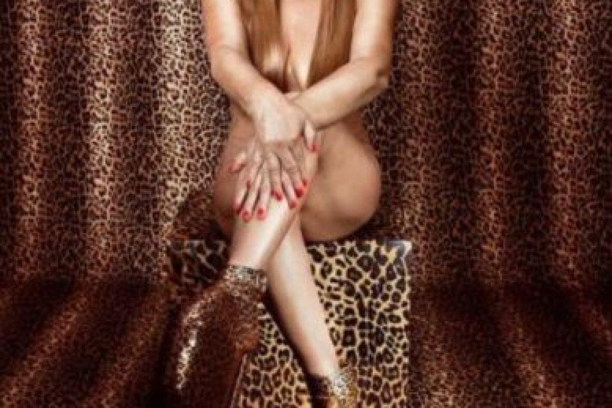 """La Tigresa del Oriente es cuestionada por su estilo, que muchos catalogan de """"ridículo"""". Foto:vía Instagram. Imagen Por:"""