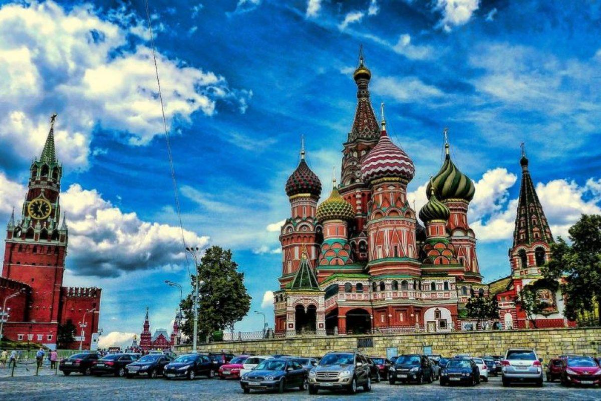 Entre estos se encuentran Rusia y China. Foto:Flickr. Imagen Por: